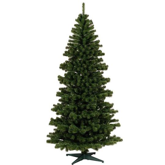 Smart Line Christmas Tree 7ft
