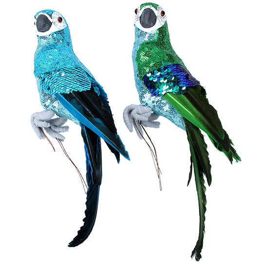 Party Macaw 32cm