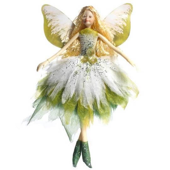 NZ Fairy, Toi Toi 13cm