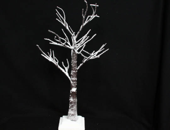 Snowy Twig Tree Small 70cm