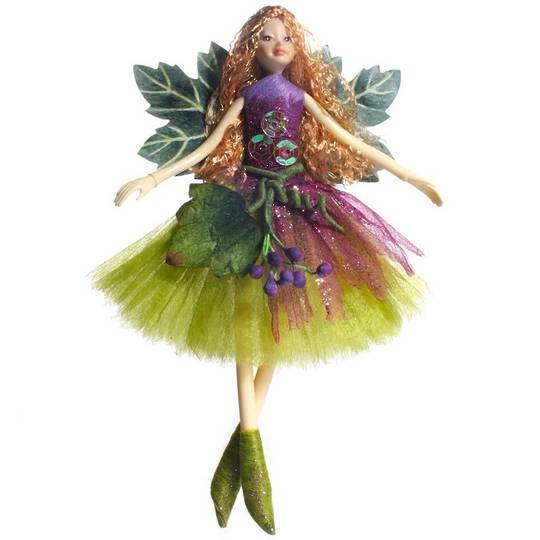 NZ Fairy, Grape 13cm