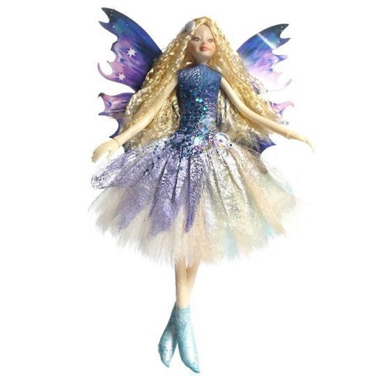 NZ Fairy, Matariki 13cm