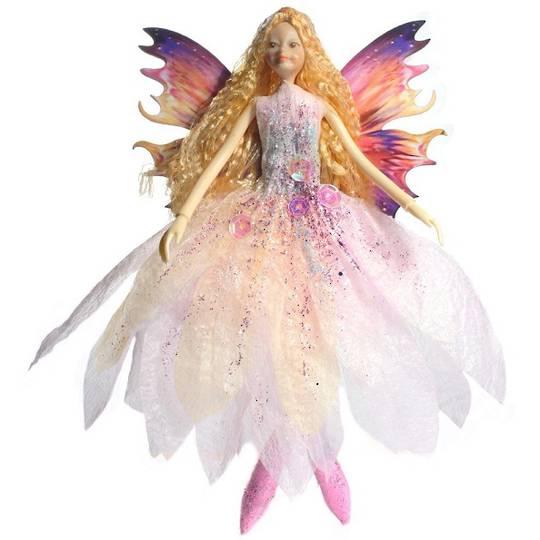 NZ Fairy, Sunset 13cm