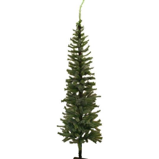 Slimline Green Fir Tree 1.8 mtr