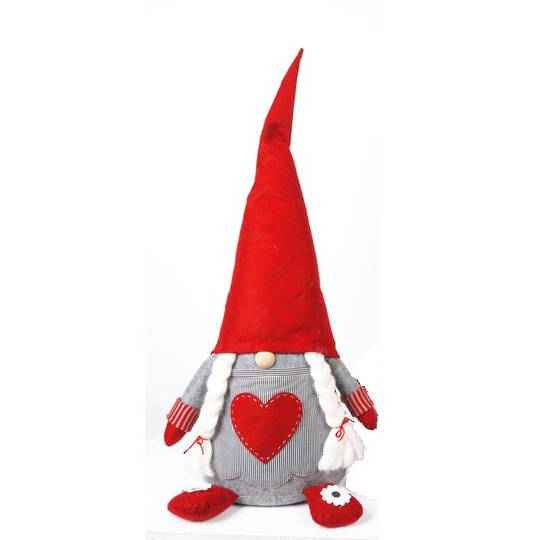 Nordic Xmas Gnome Extra Large