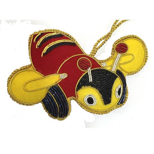 Hanging NZ, Buzzy Bee SOLD OUT