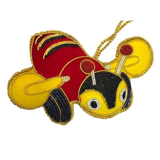 Hanging NZ, Buzzy Bee