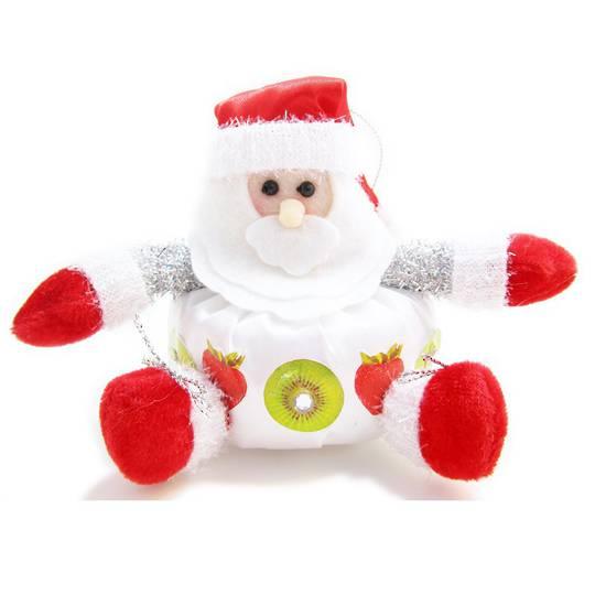 Iconic Pavlova Santa