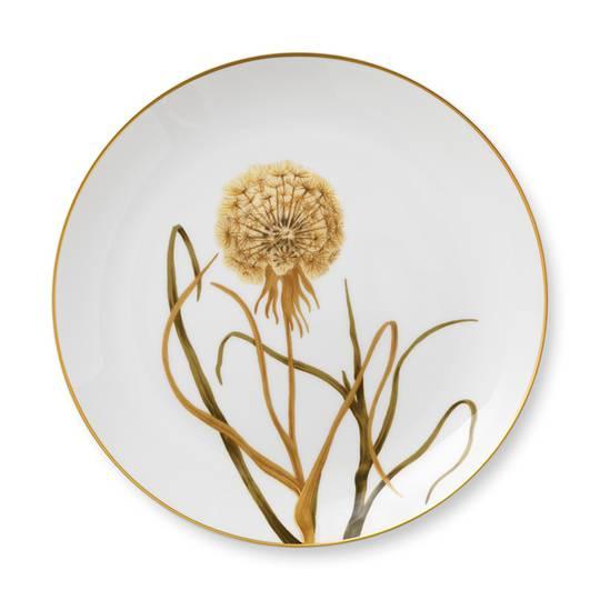 Flora Dandelion Plate 27cm