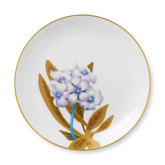 Flora Rhododendron Plate 27cm
