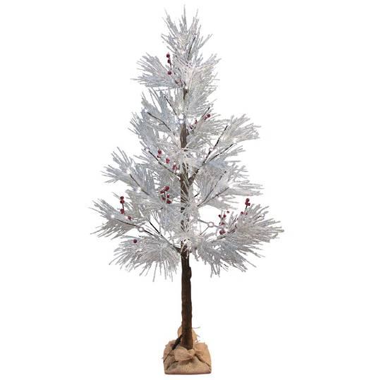 Long Needle Pine Tree 1.5mtr, 72 LED Lights