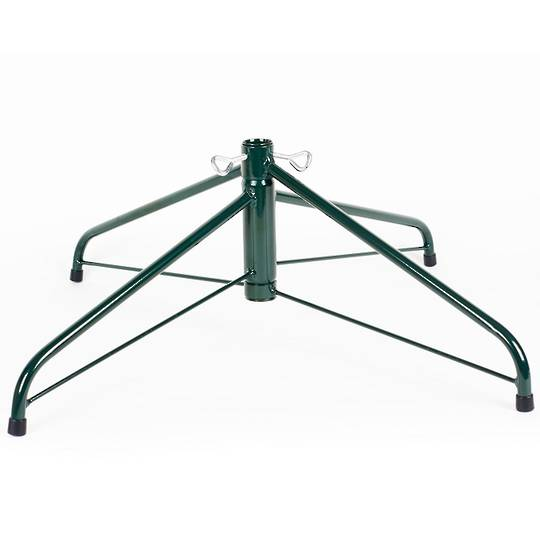 Metal Artificial Christmas Tree Stand Only