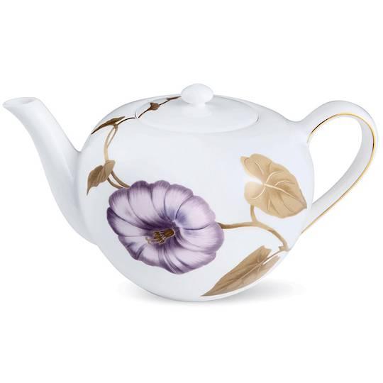 Flora Morning Glory TeaPot 1.3ltr