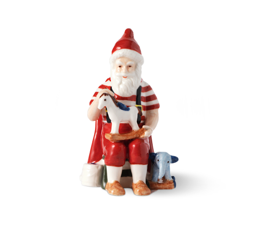 Royal Copenhagen Annual Santa 2019