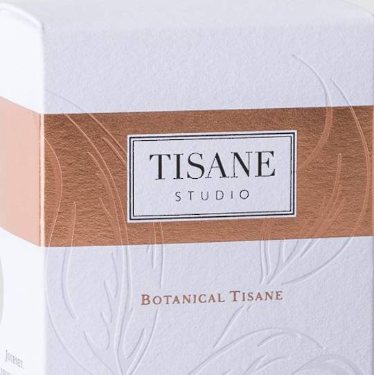 Activate, Botanical Tisane