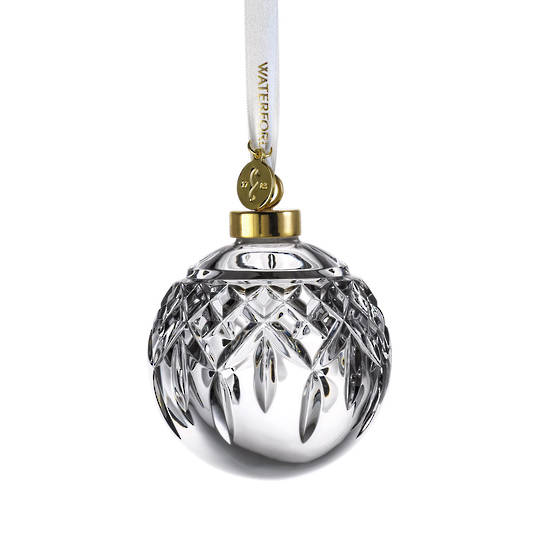 Waterford Lismore Bauble