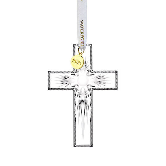 Waterford Annual Cross 2021, Dated