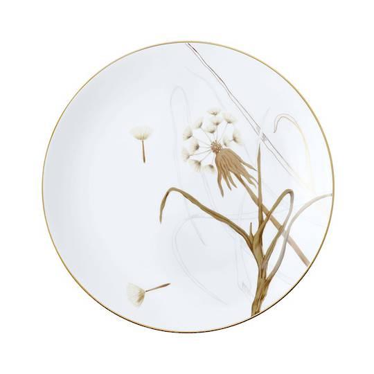 Flora Dandelion Plate 22cm