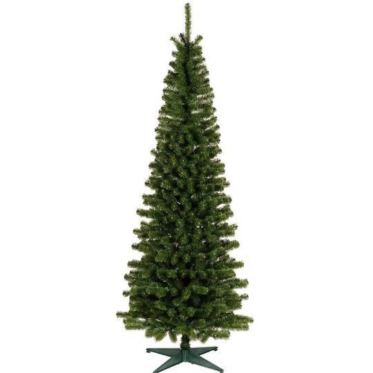 Silhouette Christmas Tree 7ft