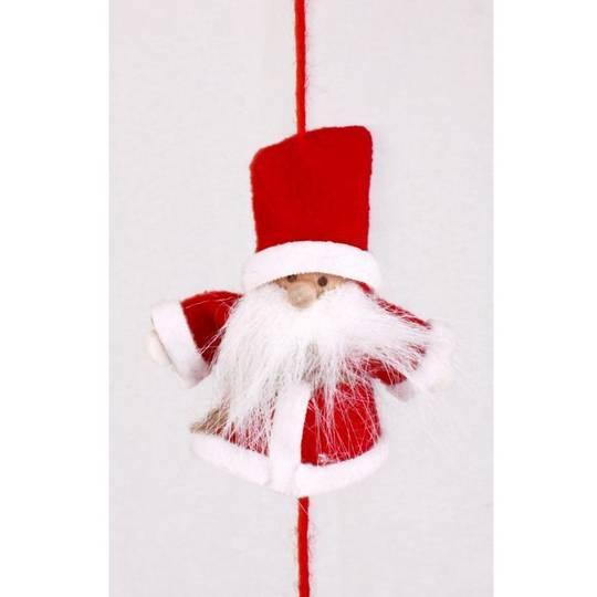 Simply Santa Garland 1.6mtr