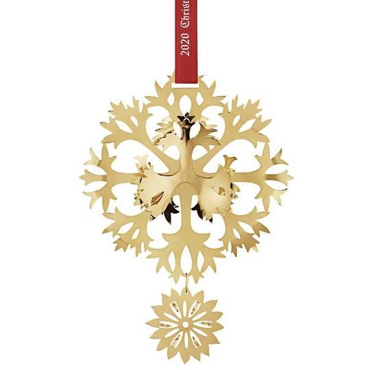 Georg Jensen Annual Ornament 2020