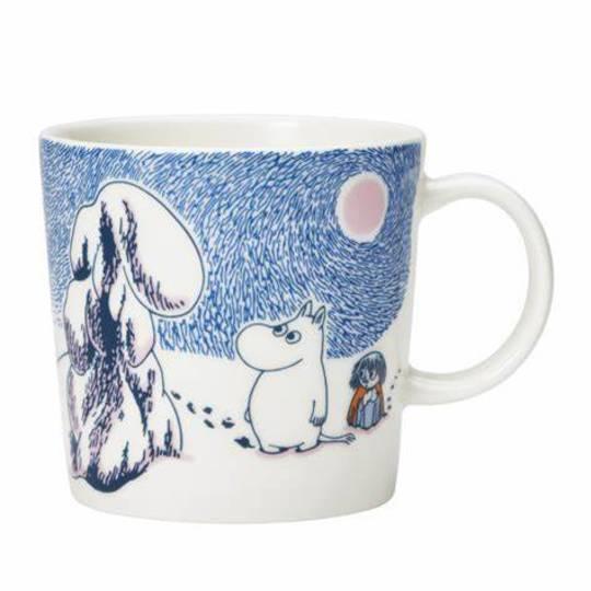 Moomin Annual Christmas Mug 2019