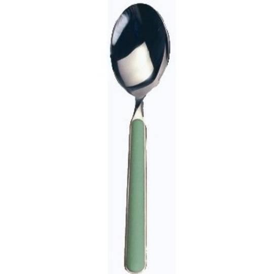 Colourful Cutlery Dessert Spoon