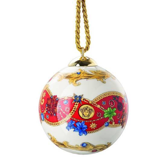 Rosenthal Versace Annual Christmas Ball 2020
