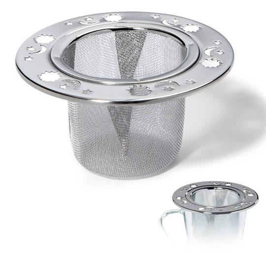 Sun & Moon Tea Filter