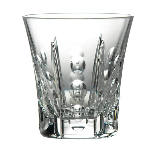 Wedgwood Annual Crystal Tumbler 2018, Harvest. 1st in Series