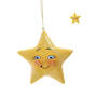 Resin Twinkle Little Star 8cm SOLD  OUT