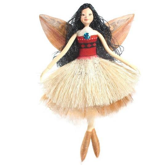 NZ Fairy, Moana Sea 13cm