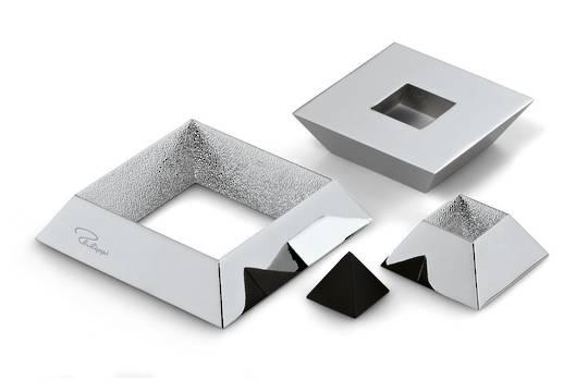 Desk Top, Mini Pyramid Puzzle