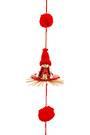 Stella w/ Red Hat  Garland 1.6 mtr