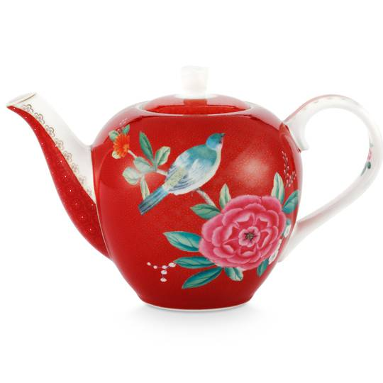Blushing Birds TeaPot 750ml