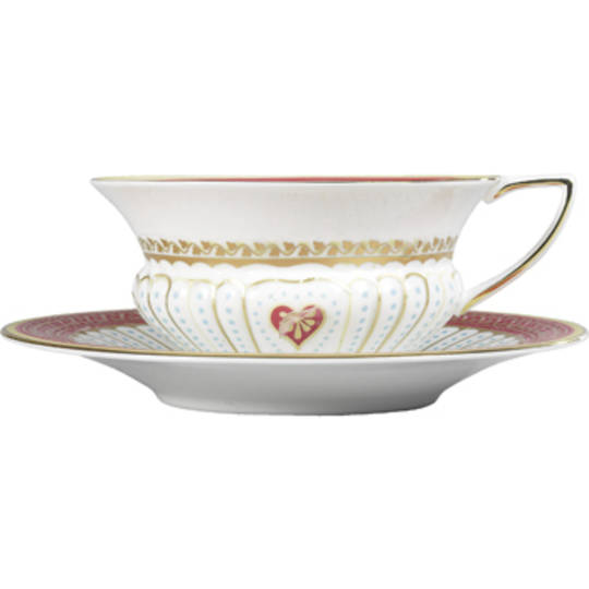 Wedgwood Queen of Hearts CUP ONLY