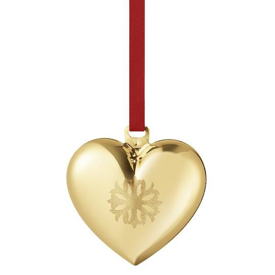 Georg Jensen Annual Heart 2020
