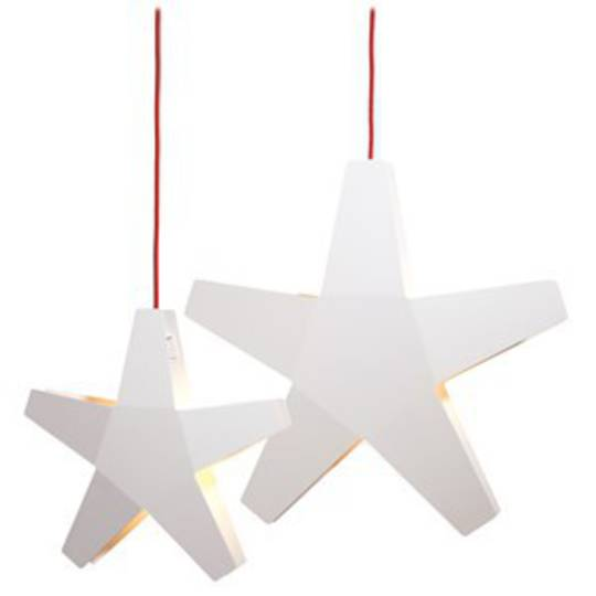 Swedish Starlight Hanging Lamp 40cm