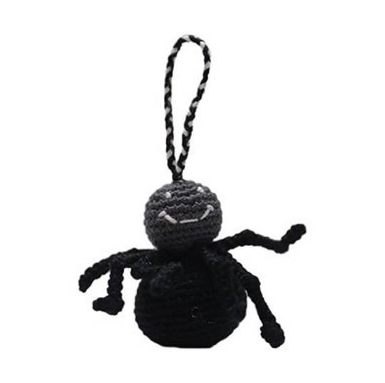 Mini Crocheted Spider