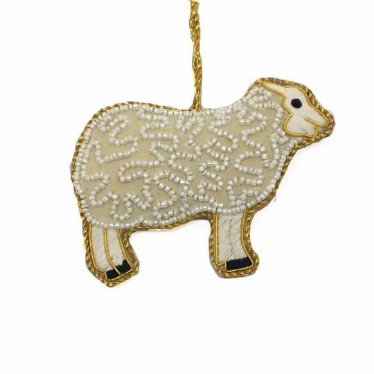 Hanging NZ Animal, Lamb/Sheep
