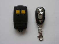 433mhz Garage Door Remote