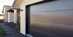 Sierra Sectional Doors