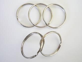 48mm  SPLIT RING, Nickel  (OE4519)