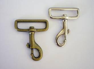 52mm  Trigger Snap Hook