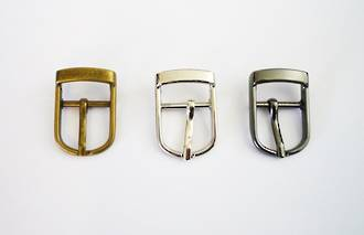 A124-06  Buckle  19mm