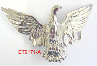 ET9171A  EAGLE Buckle