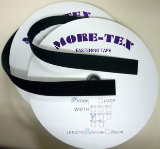 MORETEX HOOK & LOOP TAPE