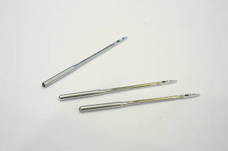 #4 FINE Straight Needle for Speedy Stitcher
