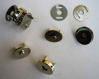 OEC775(A) HEAVY MAG LOCK