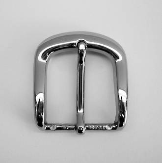 ET5523A 30MM BUCKLE - NICKEL